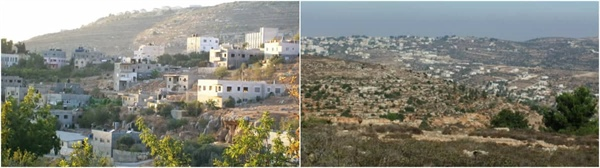 Ministry of Foreign Affairs and expatriates: The provocative settler attack on the west of Ramallah is a dangerous colonial escalation
