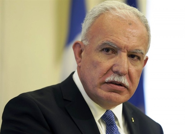 Minister Malki Congratulates his New Salvadorian Counterpart in President Bocelli's Government