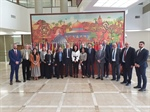 Undersecretary Jadu Inaugurates the Work of the Palestinian European Joint Commission