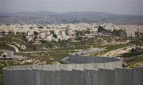 The Borders of Palestine: A Brief Background