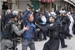 Ministry of Foreign Affairs and expatriate: The Escalation of Provocative Attacks in Jerusalem Reflects the Failure of the Occupation to Judaize It