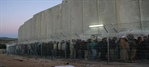 Apartheid Wall as a Network and the Repression of Popular Resistance