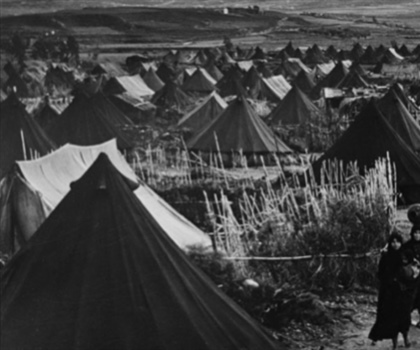 A Brief History of the Refugee Issue