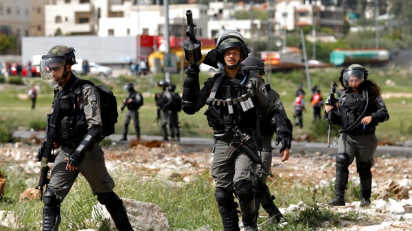 Israeli forces continue systematic crimes in the occupied Palestinian territory (oPt)  (24-30 January 2019)