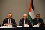 Launch of the Conference of Ambassadors of the State of Palestine in the European continent