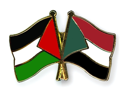 Ministry of Foreign Affairs and expatriate: reassure our people about the safety of the Palestinian community and wish the brotherly Sudan all the peace and stability