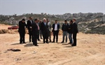 Minister Dr. Malki: The Diplomatic Institute's project enters into force in Ramallah