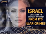 "The Ministry of Foreign Affairs: Israeli Occupation Exploits the ""Eurovision"" to Consolidate its Colonialism"