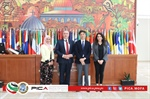 The Palestinian International Cooperation Agency (Pica) And Its Japanese Counterpart (JICA) Agreed To Move Forward With A Strategic Partnership That Reflects Their Common Interests